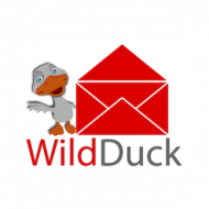 WildDuck Mail Server